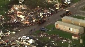 Deadly storms leave path of destruction in U.S.